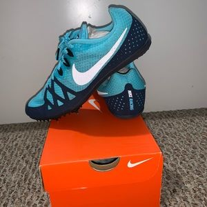 Women's Nike Zoom Rival track spikes